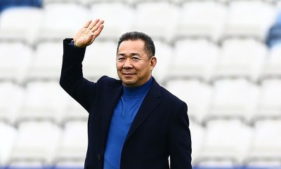 Leicester City confirms the death of billionaire owner Vichai Srivaddhanaprabha who died in helicopter crash