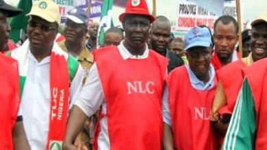 New Minimum Wage: NLC suspends strike