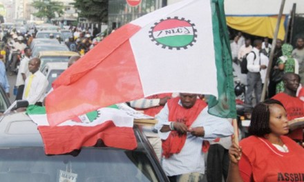 Labour Union finally declares prolonged strike over new minimum wage
