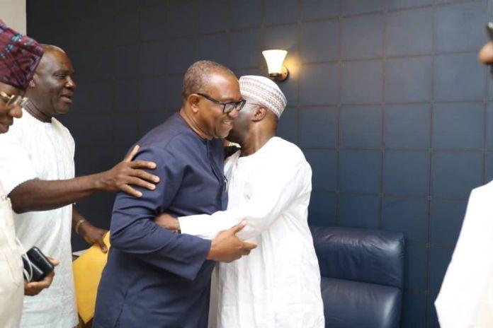Atiku picks Peter Obi as his presidential running mate