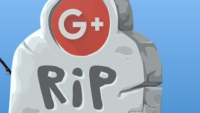 Google announces plan to shut down Google Plus