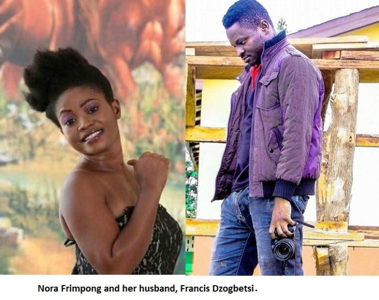 Movie producer's wife leaks nude video an actress allegedly sent her husband to secure a movie role 18+