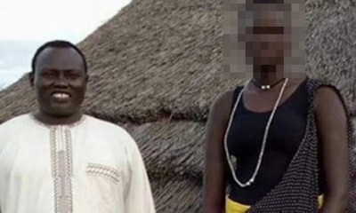 family auction 17-year-old 'virgin bride' on Facebook