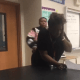 Baltimore teacher says she forgives student who punched her