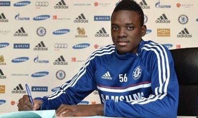 Chelsea facing potential two-year transfer ban after FIFA probe into the signing of Bertrand Traore and 13 other young players