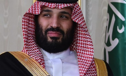 Crown Prince Mohammad bin Salman 'moves military troops to Riyadh to protect him from possible COUP'