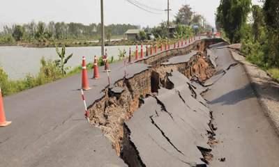 5.0-magnitude earthquake strikes off Japan's Fukushima prefecture