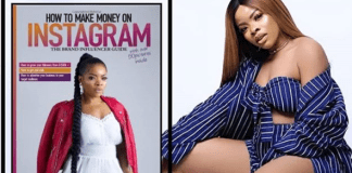 How to Make Money on Instagram by Laura Ikeji