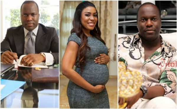 Nigerian man accused Linda Ikeji of forcing herself on Sholaye Jeremi