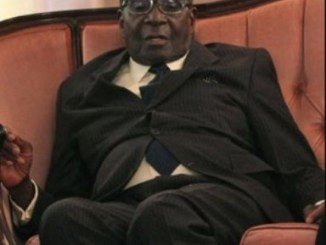 Robert Mugabe auctions off 40 of his cars and other farm equipment