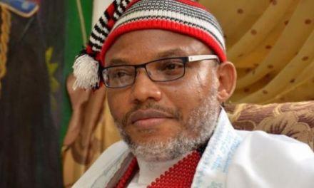 I've no problem with Atiku's presidential ambition, says Nnamdi Kanu