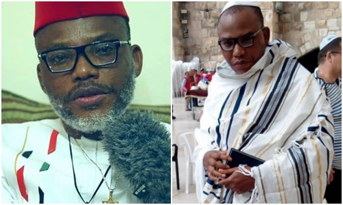 Court orders the arrest and trial of Fani-Kayode, Abaribe, others over Nnamdi Kanu's escape