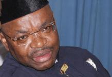 Udom Emmanuel Governor Akwa Ibom State