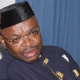Governor Emmanual Udom