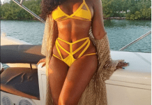 Ashanti flaunts her banging bikini body in sexy new photos
