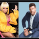 Nicki Minaj threatens to sue 'Dailymail TV' host Jesse Palmer for 'lying' about her on national television (Video)