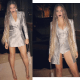 Beyonce flaunts her hot legs in new photos