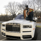50 Cent buys himself $440k Rolls Royce for Christmas, posts receipt