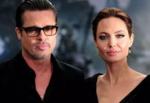 Angelina Jolie and Pitt reach child custody agreement