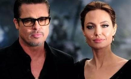 At last, Angelina Jolie and Pitt reach child custody agreement