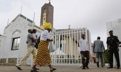 Catholic Church will enforce ban on political prophecy