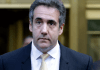 Michael Cohen gets 3 years in prison