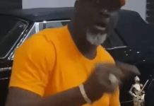 Dino Melaye attacks President Buhari in new hit song