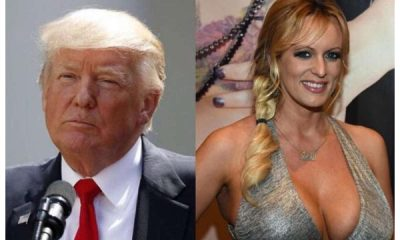 Porn star ordered to pay Trump $293k over defamation suit