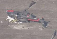 Sudan Helicopter crash