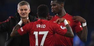 EPL: Pogba and Solskjaer put smiles back on Man Utd fans faces