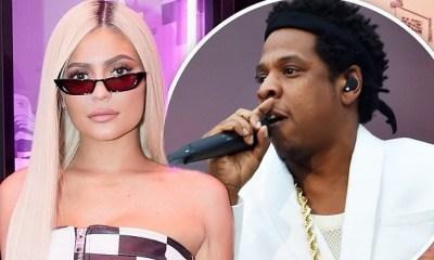 Kylie Jenner - Wealthiest American Celebrity in 2018