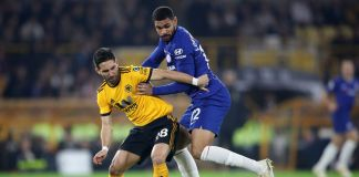 Premier League Updates -Chelsea were made to pay heavily for missed chances as they squandered a lead to lose 2-1 at Wolves