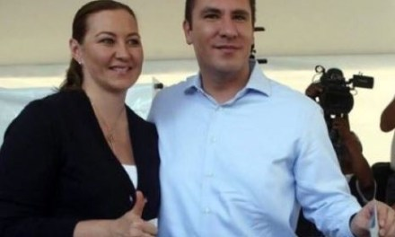 Mexican governor and her senator husband killed in helicopter crash on Christmas eve