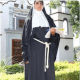 Former catholic nun who quit the convent makes her debut as a p0rn star