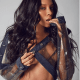 US rapper Lil Mama flashes boobs in saucy new photos