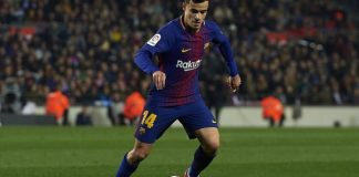 Latest Transfer News: Manchester United to complete shocking move for Coutinho
