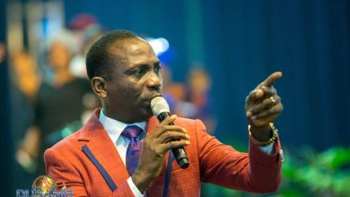 Dunamis Live Service 14 July 2019 at Glory Dome