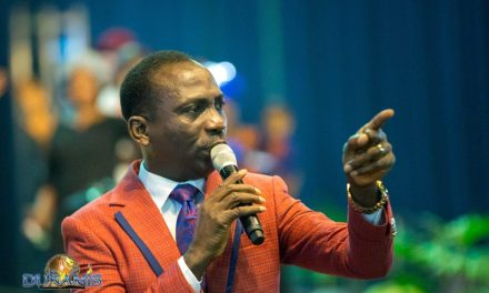 Knowing God By Dr. Paul Enenche