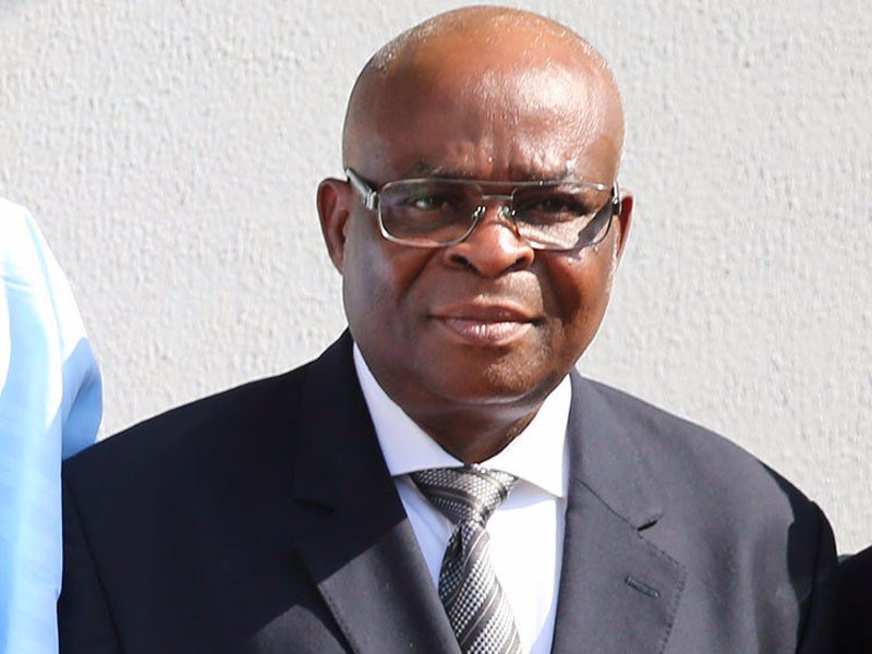 Justice Onnoghen learns fate today over asset declaration