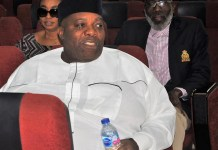 EFCC arraigns Doyin Okupe for N702 million 'arms-gate' fraud