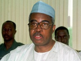 Former Minister of Defence, Lt. General Theophilus Danjuma rtd has raised the alarm of impending plots to use undemocratic ways to rig the 2019 elections