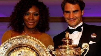 Roger Federer and Serena Williams to face each other in a historic Hopman Cup showdown!
