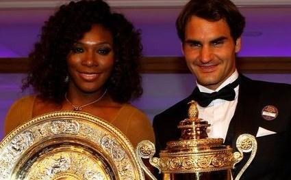 Roger Federer and Serena Williams to face each other in a historic Hopman Cup showdown