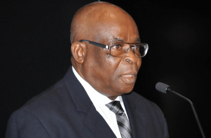Federal High Court sitting in Abuja has stopped the presidency from arraigning the Chief Justice of Nigeria, CJN Justice Walter Onnoghen.