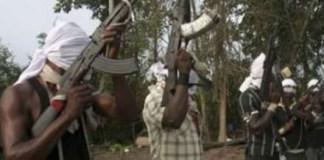 Unknown gunmen kill four, injure three in fresh Kaduna attack on New Year's eve