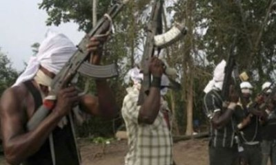 Unknown gunmen kill four, injure three in fresh Kaduna attack on New Year's eve