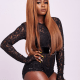 Actress Irene Godwin flaunts curves in new photos