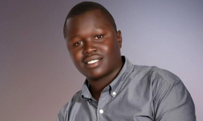 Broke Kenyan man puts up one of his testicles for sale