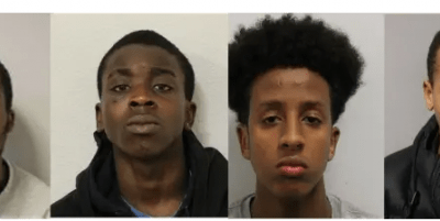 Five teenagers sentenced over murder of 17-year-old boy