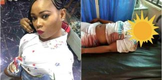 Lady stabbed to death during early morning exercise in Anambra